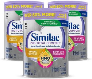 Silimac Immune Support Gentle