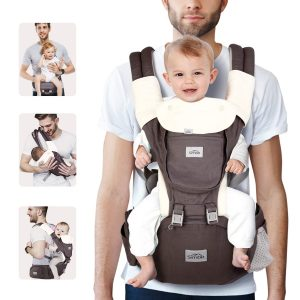 Simbr Baby Carrier