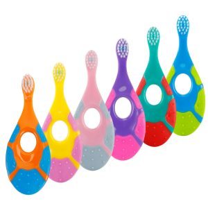 Slotic Baby Toothbrush