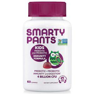 SmartyPants Kids Probiotic