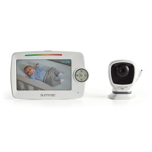 Summer Lookout Baby Monitor