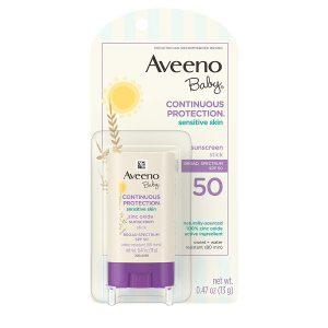 Sunscreen Stick Aveeno