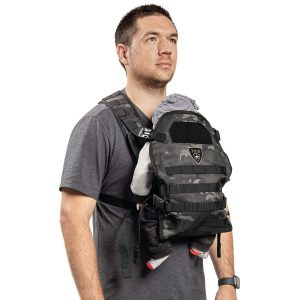TBG - Mens Baby Carrier