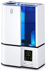 TaoTronics Mist Ultrasonic Humidifier