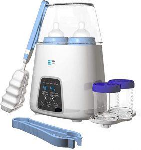 Tbi 5-in-1 Baby Bottle Sterilizer