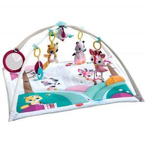 Tiny Love Hanging Toys Baby Play Mats