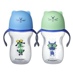 Tommee Tippee Natural Sippy Cups