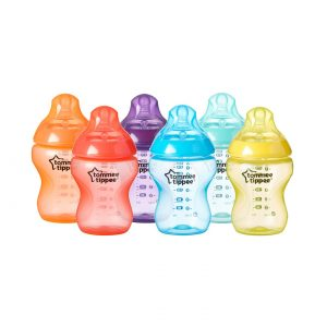 Tommee Tippee Nature Fiesta Baby Bottle