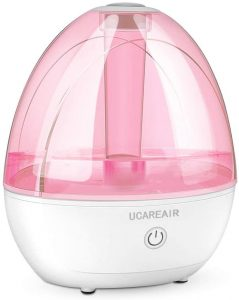 UCAREAIR Cool Mist Humidifier