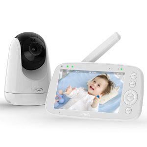 VAVA 720P Baby Monitor