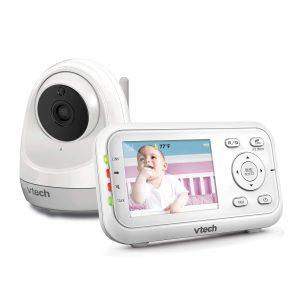 VTech VM3261 Baby Monitor