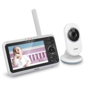 VTech VM350 Video Baby Monitor