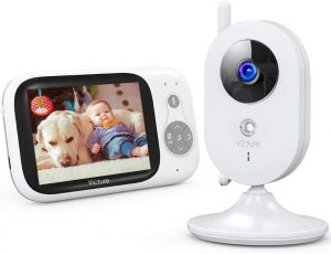 Victure Baby Monitor BM32