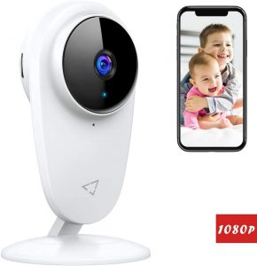 Victure Baby Monitor Pet Camera