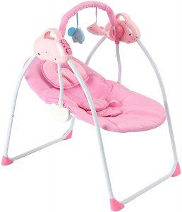 WANGTAO Baby Swing