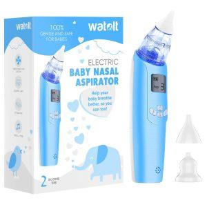 Watolt Baby Nasal Aspirator