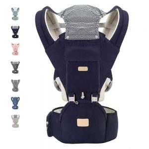 YIYUNBEBE 3-in-1 Baby Carrier