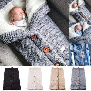 Yinuoday Baby Swaddle Blanket