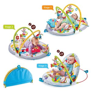 Yookidoo Baby Play Gym