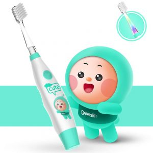 Yuantongshun Electric Baby Toothbrush