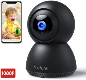 icture 1080P FHD Baby Monitor