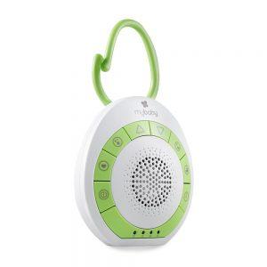myBaby SoundSpa White Noise Machine